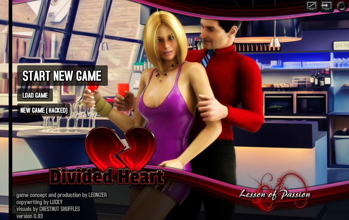 Real individuals starring in porn games is a surreal new frontier